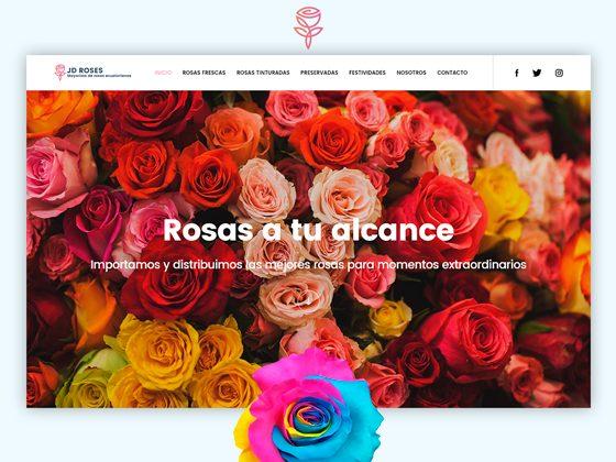 jd roses