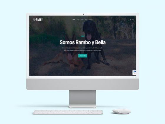 Rambo y Bella